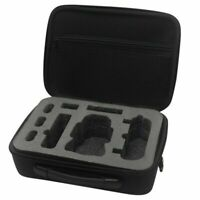 Portable Waterproof Carry Case Storage Shoulder Bag Container For DJI Mavic Mini
