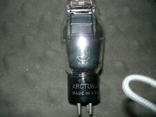 RARE TUBE 2A3 MONOPLACCA-ARCTURUS -   OLD PRODUCTION-TEST VERY GOOD