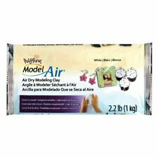 Polyform Model Air Air Dry Modeling Clay 1kg - BEST VALUE IN EUROPE