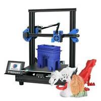 AU Store Tronxy XY-2 Pro 3d printer + Auto leveling & 250g PLA 255x255x260 TPU