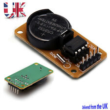 Preptec Real Time Clock Module (RTC) DS1302 AVR ARM PIC & Battery CR2032
