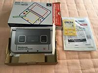 Nintendo 3DS LL Super Famicom Edition Japan Limited Console