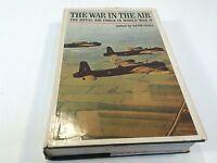 War In The Air: The Royal Air Force In World War II by Gavin Lyall 1968 HC/DJ