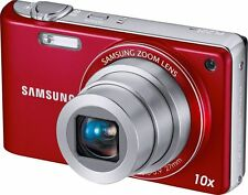 Samsung PL Series Digital Cameras