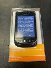 BlackBerry Torch 9800 - 4GB - Black (ROGERS/CHATTER) -2