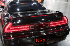 LED REAR BRAKE REVERSE SIGNAL TURN TAIL LIGHT RIGHT & LEFT FOR ACURA NSX NA 1 2
