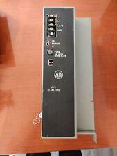 Allen Bradley 1771-P7 Power Supply, 120/220V-2/1.30A-Input, 5VDC-16Amp-Output