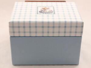 1984 Hallmark Recipe Box. SUPER CUTE!!!!