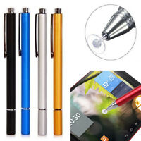 Luxury Capacitive Pen Touch Screen Drawing Pen Stylus for iPhone iPad Tablet PC