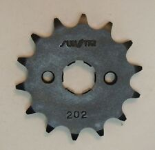 Sunstar Steel Front Sprocket 20213