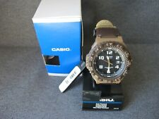 Brand New Casio Military Field Watch