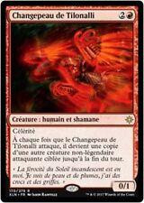 MTG Magic XLN - Tilonalli's Skinshifter/Changepeau de Tilonalli, French/VF