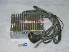 American Ironhorse Motorcycle Replacement Voltage Regulator