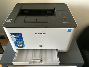 Samsung Xpress C430W Wireless Color Laser Printer - Spares or Repair