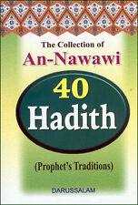 An-Nawawi's 40 Hadith (Pocket Size)