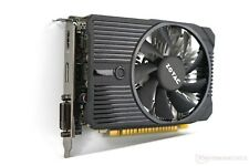 ZOTAC GeForce GTX 1050 Edition 2gb Gddr5 ZT-P10500A-10L