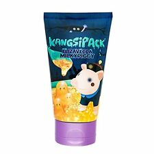 Elizavecca Milky Piggy Kangsi Pack Wrinkle Care Deep Cleansing 24K Gold Mask
