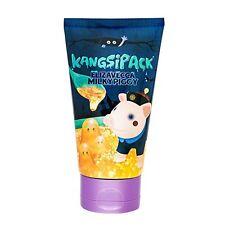 Elizavecca Milky Piggy Kangsi Pack Wrinkle Care Deep Cleansing 24K Gold Mask
