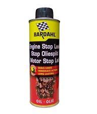 Stop perdite olio motore Bardahl Engine Stop Leak 300 ml 145022