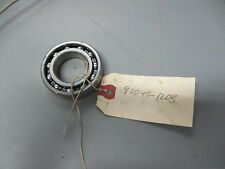 NOS Kawasaki Ball Bearing 6006 KAF450 KAF540 KAF620 92045-1208