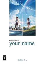 Your name. von Makoto Shinkai (2017, Taschenbuch)