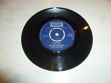 "ENGELBERT HUMPERDINCK - The Last Waltz - 1967 UK 7"" 2-track vinyl single"