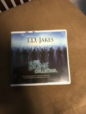The Bone Collector - 2 DVDs - Bishop T.D. Jakes