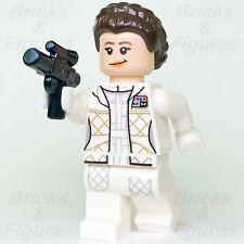 New Star Wars LEGO® Princess Leia Hoth Outfit Minifigure 75222 75203 Genuine