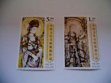 CHINA  2009 Macau Art  MNH set  Unused stamps