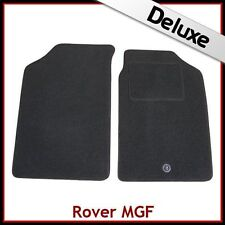 Rover MGF (1995 1996...1998 1999 2000 2001 2002) Tailored LUXURY 1300g Car Mats