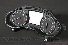 Audi A6 4G A7 3.0TFSI Kombiinstrument Tacho Cluster - MFA 270Km/h MPH 4G8920950L