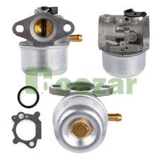 Carburetor Craftsman Gold 6.25 6.75 HP MRS Push Mower 675 190cc Briggs &Stratton