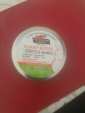 Palmers Cocoa Butter Tummy Butter for Stretch Marks Intensive Treatment 125g
