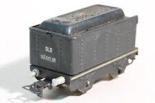 Tender für die SLR 700/800 Märklin H0/00 mit Bügelkupplung