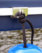 "New for PONTOON BOATS ! - 1.25"" Square Rail Adapter -  LIFETIME WARRANTY!"