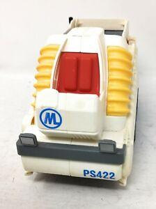 Rokenbok ROK STAR Street Sweeper PS422 For Parts or Repairs