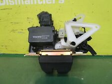 VOLVO V70 MK2 (2000-07) REAR TAILGATE ELECTRIC BOOT LOCK MECHANISM 9187990