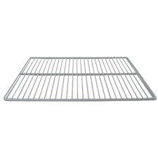 Shelf fits Refrigerator Epoxy Coated Gray 21.5 x 16.5 Continental 5-265 23122