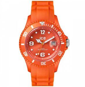 Ice Watch Shadow Tangerine Small Wrist Watch SW.TAN.S.S.12 RRP $129