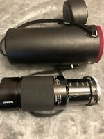 Tamron Adaptall. 75-250mm F/ 3.8-4.5 Tele -Macro Zoom Camera Lens