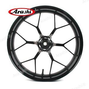Fit For HONDA CBR1000RR 2008 - 2016 2009 2010 2011 2012 Front Wheel Rim Black