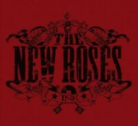 THE NEW ROSES - THE NEW ROSES  CD NEW+