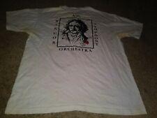 Vtg Anvil Beethoven Orchestra T-Shirt Xl Men 90S Music Opera Synphony