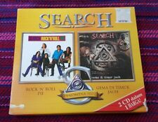 Search ~ 2 In 1 ( Malaysia Press ) Cd
