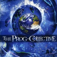 The Prog Collective - The Prog Collective [New CD]