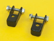 """Front Shock Extension For 2-4"""" Lift 