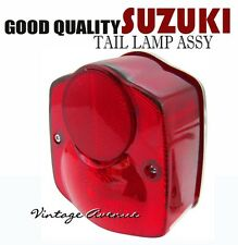 SUZUKI GP100 GP125 TS50 GT50 ZR50 TAIL LIGHT LAMP [TW32]