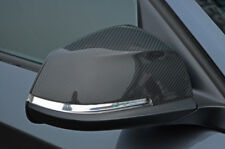 Carbon Fibre Wing Mirror Trim Set Covers To Fit BMW 2 Series (2014+) F22 F23 F45