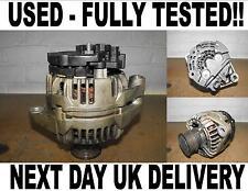 OPEL ASTRA Alternateur 1.9 Diesel 2004-10 Bosch 0124325172