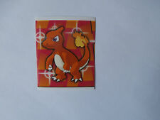 Autocollant Stickers POKEMON Collection MERLIN N°179 REPTINCEL !!!